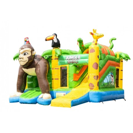 PLAYGROUND SAFARI n°L020-0060