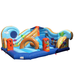 Aire AQUASPLASH AQUATIQUE - n°L010-0070