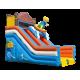 Toboggan SURFER - n° L030-0110