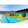 Parcours Aquatique TIKY 13 M - n°L070-0250