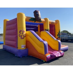 Playground gonflable TIKY n° L020-0021
