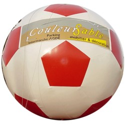 "Le ""Ballon de Foot-ball"""