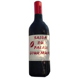 """La """"Bouteille de Vin"""""""