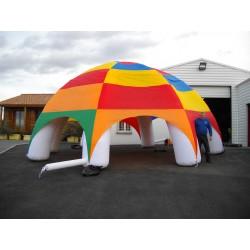 """Le """"Dome Multicolor"""""""