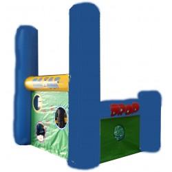 Jeu gonflable TIR RUGBY - n° L050-0210